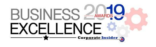 Business Excellence Award 2019