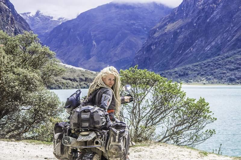 Why We Designed a Women-Only Motorcycle Tour and Why It's Got Nothing to Do with Pink Scooters