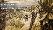 Guided Dirt Deluxe Luxury Motorcycle Tour