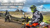 Self-Guided Ecuaduro Enduro Tour