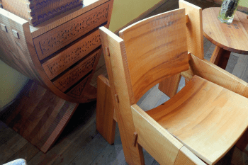 Wood Furniture Maker