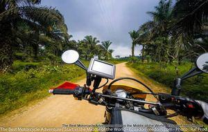 towards golondrina ecuador motorcycle adventure tour 4x4