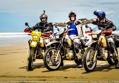 Offroad Pacific Discovery