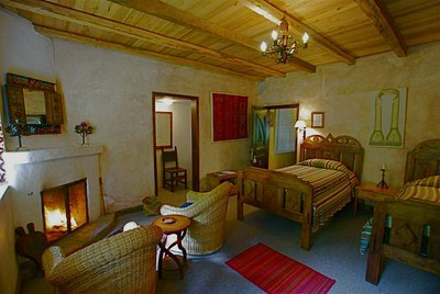 hacienda cusin room