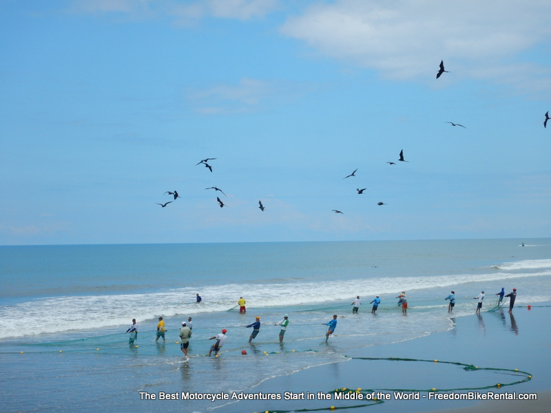 fishing_on_the_coast_in_ecuador