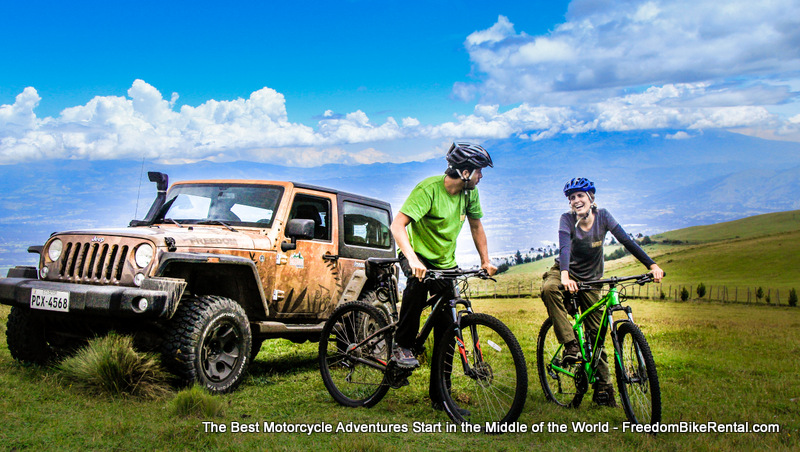Wrangler_with_mountain_bikes
