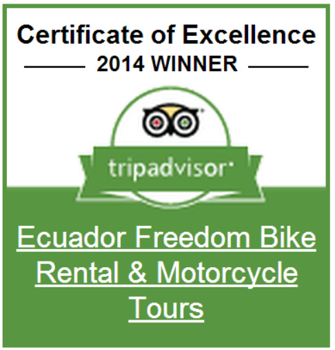Ecuador_Freedom_Bike_Rental_TripAdvisor_2014_Certificate_of_ExcellenceM.bmp