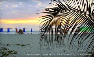 Canoa_Beach