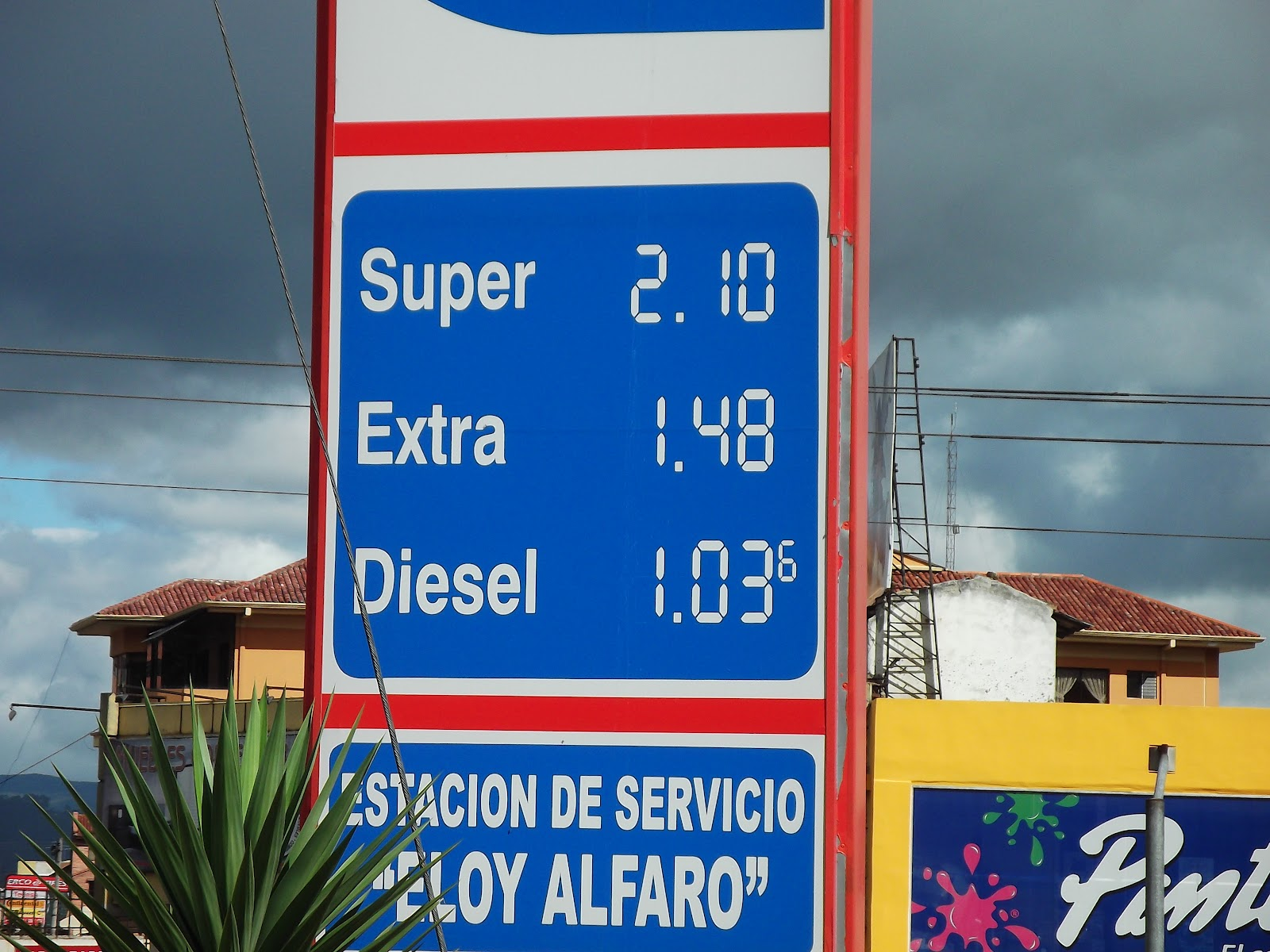 gas_price_in_Ecuador