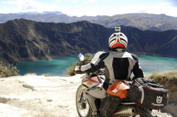 offroading_to_quilotoa_crater_lake